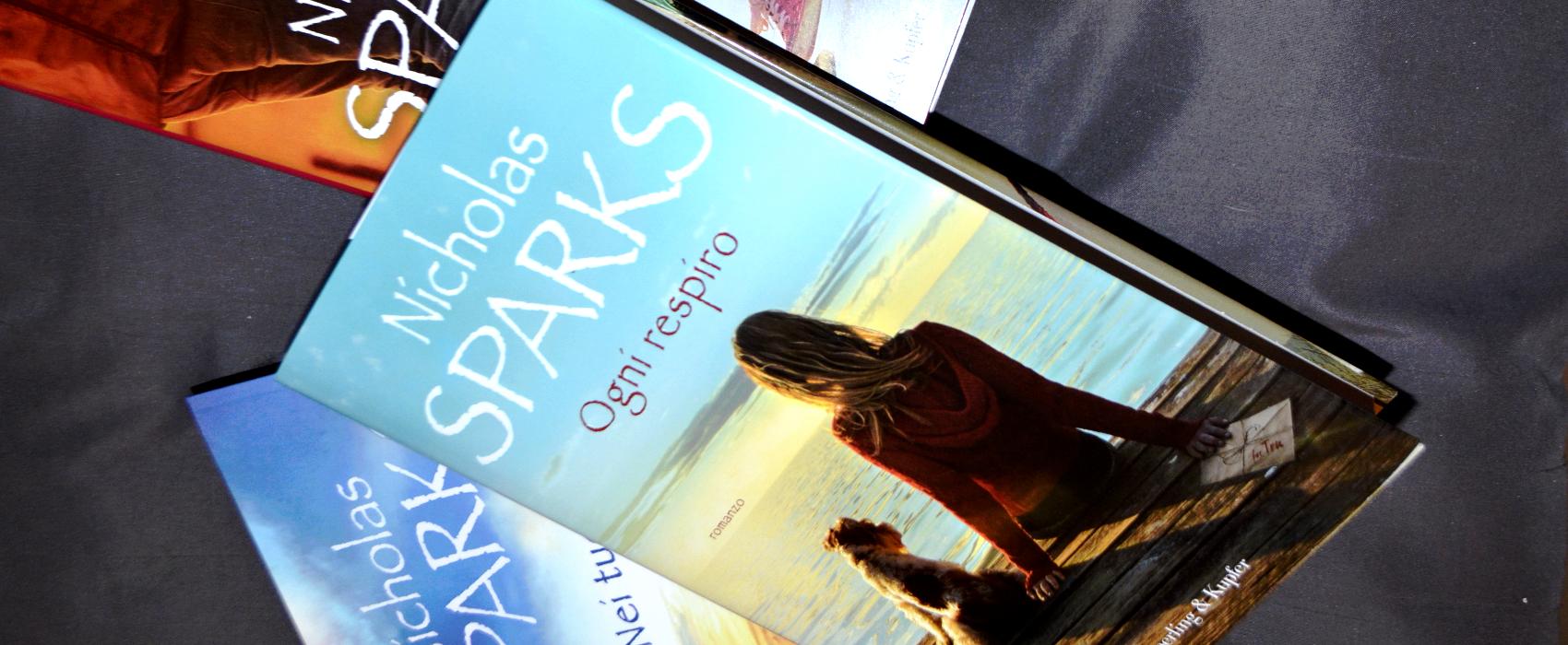 Frasi Matrimonio Nicholas Sparks.Ogni Respiro Nicholas Sparks 50 Mila Pagine