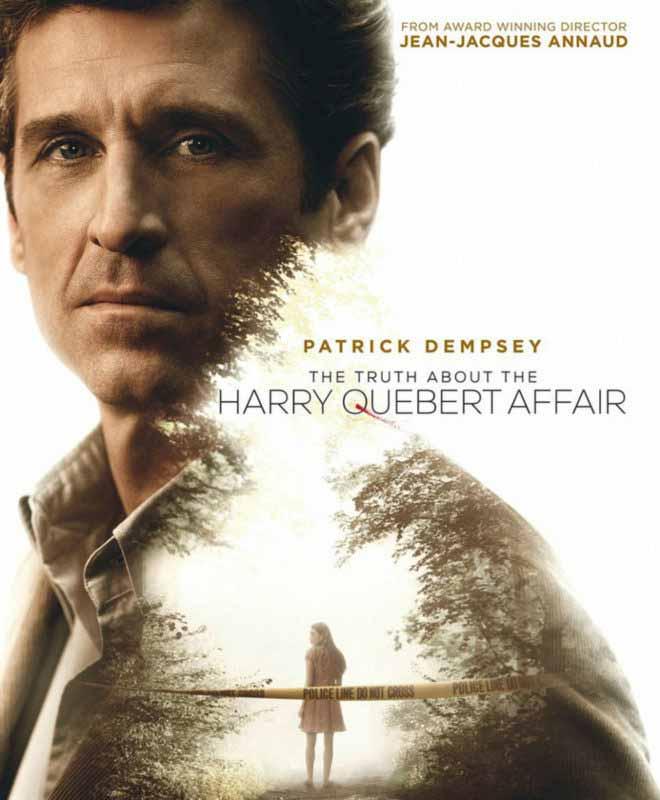La verità sul caso Harry Quebert | 50 mila pagine